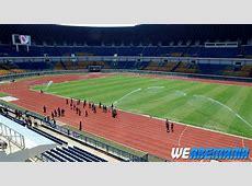 Foto Terbaru SUS Gelora Bandung Lautan Api 2013 WE WILL