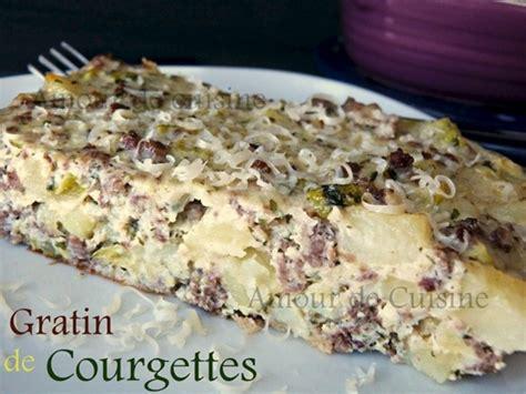 la cuisine de samira gratin de courgettes recette de cuisine algérienne samira tv