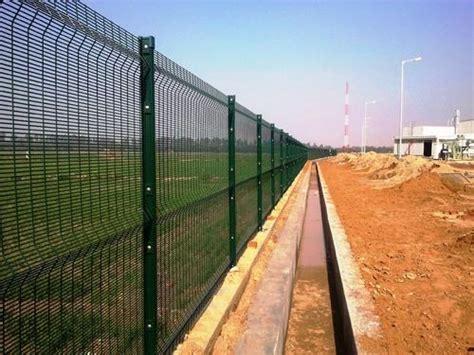 fencing system anti climb mesh fence service provider