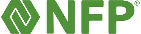 nfp logo case nurture inspire empower