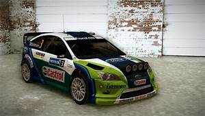 Autos Media  Ford Focus Rs Wrc
