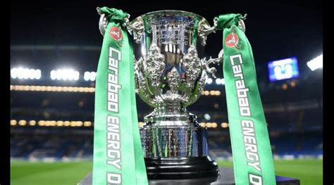 Carabao Cup draw: Why is draw not on after Liverpool vs ...