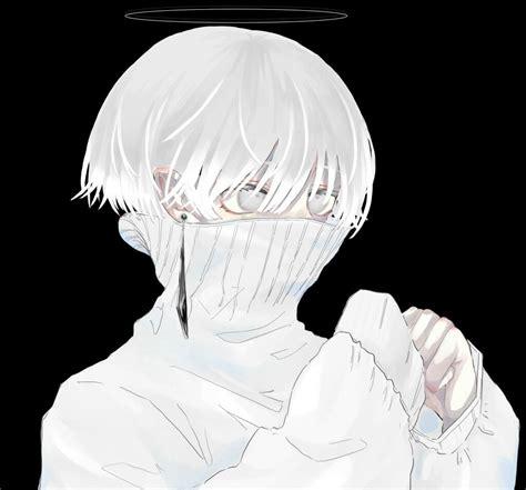 Aesthetic Anime Pfp White Pin By V Strane Chudes On