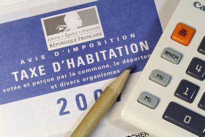 Taxe Habitation Pour Meublé by La Taxe D Habitation Supprim 233 E Pour 80 Des M 233 Nages