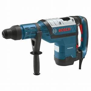 Bosch 13.5 Amp Corded 1-7/8 in. SDS-max Rotary Hammer ...