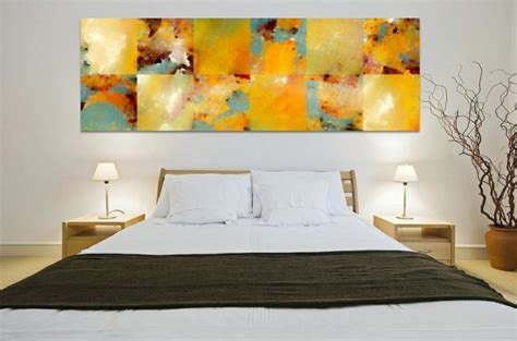 tableau pour chambre adulte tableau peinture pour chambre a coucher