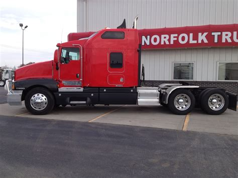 2007 kenworth trucks for sale used 2007 kenworth t600 for sale truck center companies