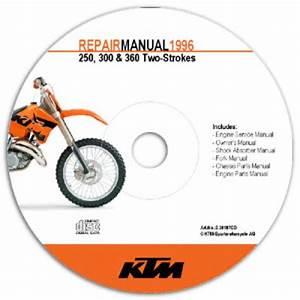 Ktm Manuals On Cd