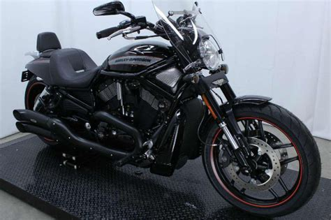 2012 Harley-davidson Vrscdx Night Rod Special For Sale On