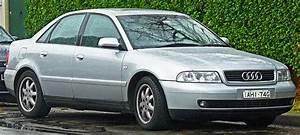 Audi Quattro - S1