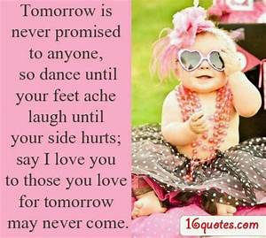 Images Of Tomorrow Quotes Love Summer