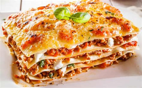 Italian Main Dishes You Won't Believe That Are Actually A