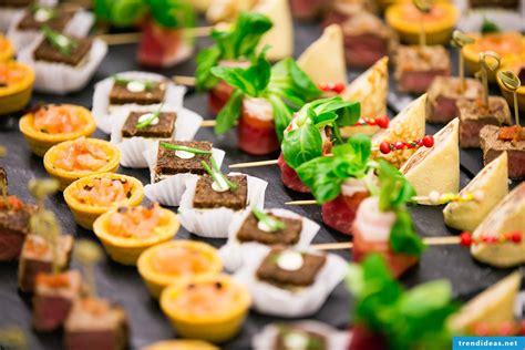 essen fingerfood 15 ideas for finger food served cold