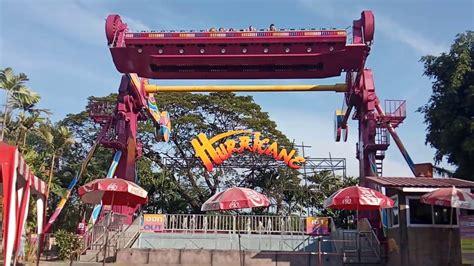 เที่ยวสวนสยามกรุงเทพมหานครอย่างเสียว - YouTube