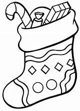 Coloring Sock Pages Socks Printable Getcolorings sketch template