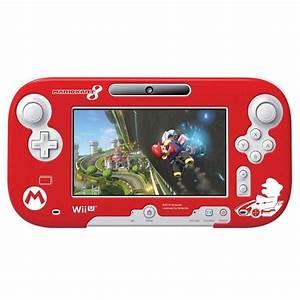 Mario Kart Wii U : new wii u hori mario kart 8 protector case ebay ~ Maxctalentgroup.com Avis de Voitures