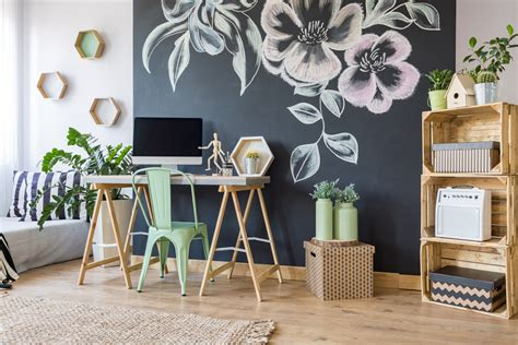 Fun Office Decor Finds For 'desk-orating' Like A Pro