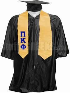 17 best images about graduation stoles on pinterest With greek letter stoles