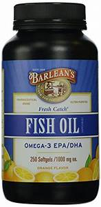 Top 10 Fish Oils Of 2017