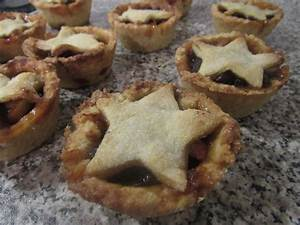 Simple to make Classic Mince Pies with a Twist (1600 x ...