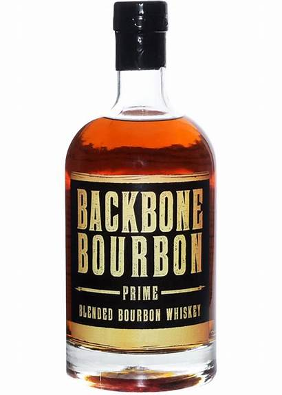 Bourbon Backbone Prime
