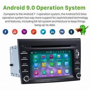 Aftermarket Android 9 0 Gps Navigation System For 2005