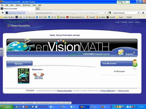 find envisionmath workbook pages online youtube