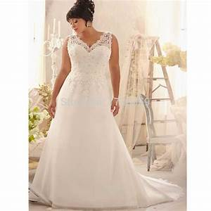 Popular super plus size wedding dresses buy cheap super for Super plus size wedding dresses