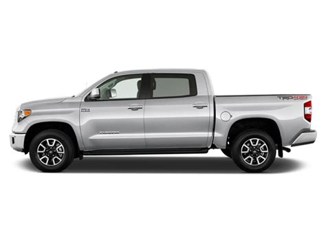 Toyota Tundra Length by New 2018 Toyota Tundra 4x4 Crewmax Fort Mcmurray Noral