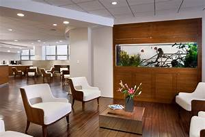 Will doctor39s offices look more like this in the near for Interior design doctor s office