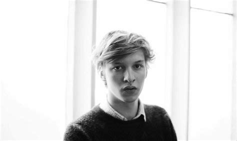 """George Ezra On His Hit Song """"budapest"""" And Burgeoning"""