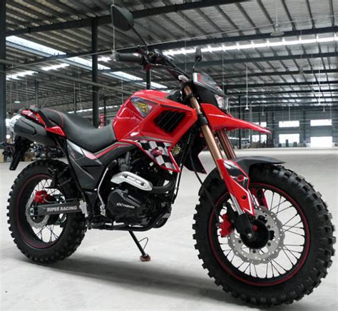 Cross X 250 Es Image by 2017 New Patent Tank Motorcycle 250cc Quality X Cross Id