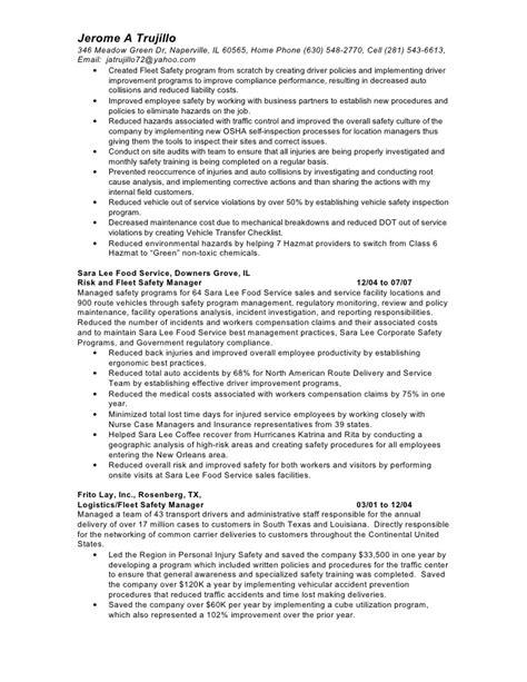 personal injury paralegal resume sle 28 images sle
