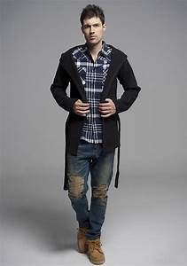 Cool and Classy Mens Urban Fashion Styles - Ohh My My