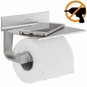 Kleber Für Aluminium : wangel toilettenpapierhalter ohne bohren patentierter ~ A.2002-acura-tl-radio.info Haus und Dekorationen