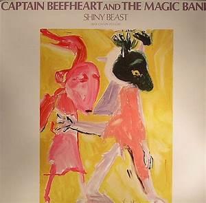 CAPTAIN BEEFHEART & THE MAGIC BAND Shiny Beast (Bat Chain ...