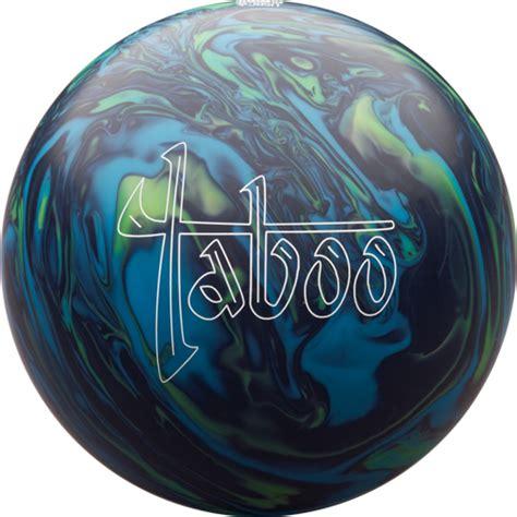 Taboo Black/Blue/Green - 123Bowl