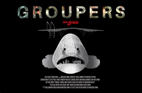 groupers movie productions cockle cold
