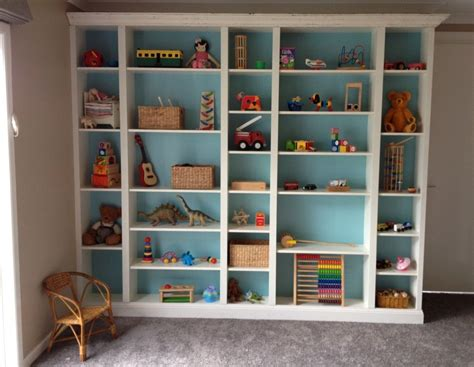 Ikea Bookcases Australia by Ikea Billy Built In Bookcases In Australia This Family
