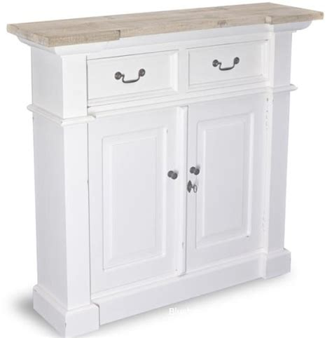 Antique White Sideboard by Cottonwood Small Sideboard Antique White