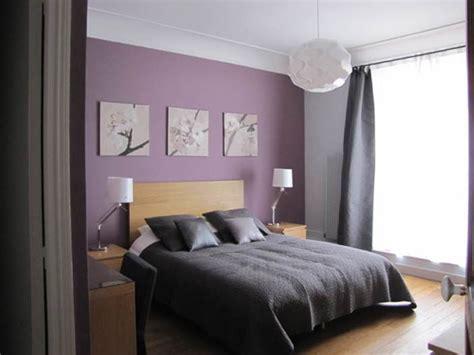 chambre mauve et chambre blanche et turquoise 6 chambre grise et mauve