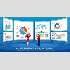 How Is The Gmat Ir Section Scored?  Gmat Integrated Reasoning