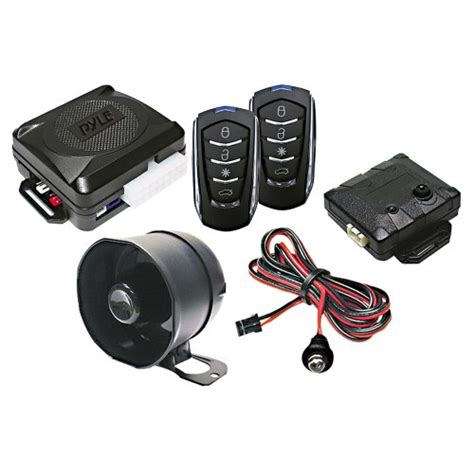 Pyle Keyles Entry System Wiring Diagram by Keyless Entry Door Lock With Remote