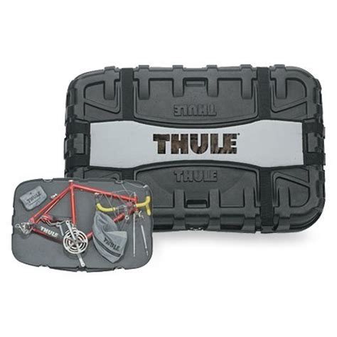 Thule Round Trip Bike Case   REI Co op