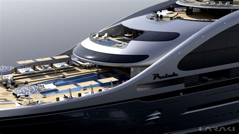5 Ultra Luxury Yachts Purchased By Famous Fashion