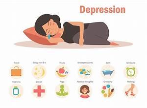 depression psychosomatik