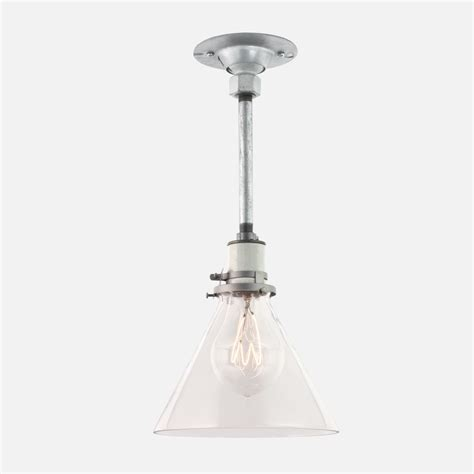 pendant lighting ideas polished lantern brushed nickel