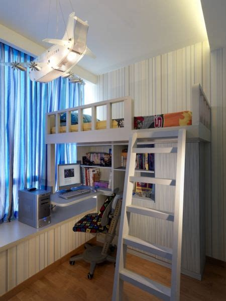 Bedroom Ideas For Small Rooms Singapore by Interior Design For Singapore Condo The Seaview This Is