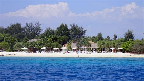 Best Gili Island To Visit by 7 Best Islands In Indonesia To Visit Right Now