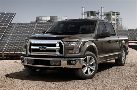 ford f150 2015 ford f 150 reviews and rating motor trend